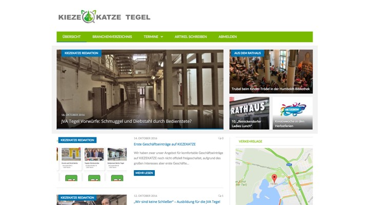 Screenshot_Homepage-Tegel